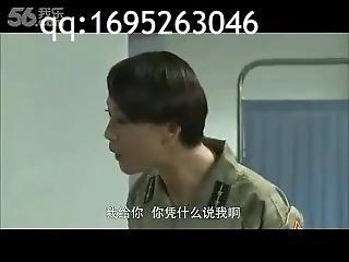 asiatisk, kinesisk, føtter, fetish, fot