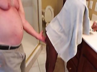 Old Man Fuck Black Tenn