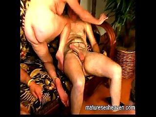 Mature Sex Party Part 4