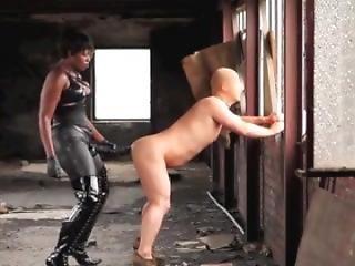 Strapon Pleasure