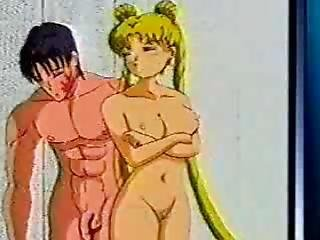 Animation Japanese Porn From Famous Anime Series