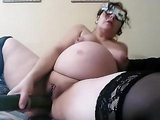 Embarazada Caliente