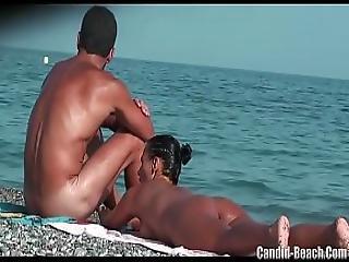 Nude Horny Milfs Big Ass Voyeur Beach Spycam Hidden Video