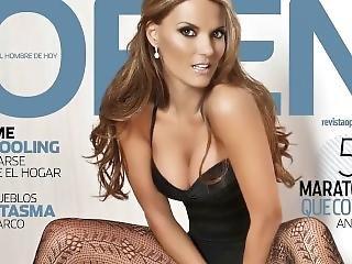 Maritere Alessandri Magazine Open