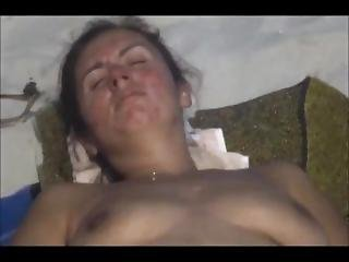 Private Clip Of 70s Nude Beach In Holland