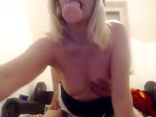 amateur, anal, blonde, brunette, bite, sale, nique, police, brusque, sexe, jeune