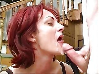 Hungarian amateur milf