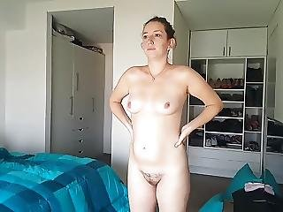 Sexy Debbie Having Sex Debbie Desnuda Sexo 2