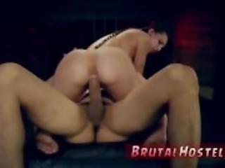 Brutal cum foot slave blackmail Best