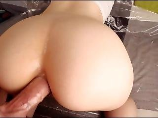Piss In My Ass Vol. 4: Rimming, Assfucking And Lots Of Pee Play!