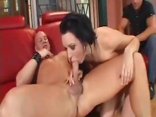 Wifey Is A Swinger Slut