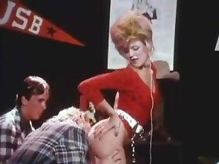 Ginger Lynn Dp New Wave Hookers