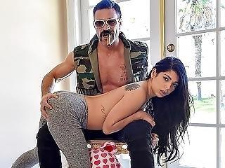 брюнетка, хуй, хардкор, латина, порнозвезда, наказать, реальность, маленькая грудь