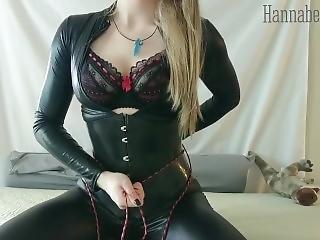 Corsetto sesso video