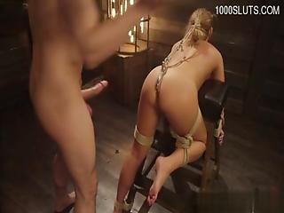 Pornstar Extreme Public Sex