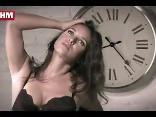Paula Prendes Making Of Fhm