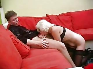 sexando, madura, madre, rusa, joven