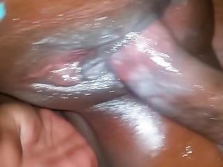 My Creamy Pussy Doggy Style