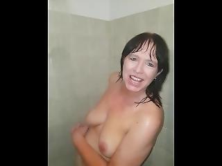 Shower After The Shower