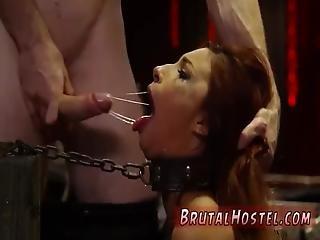 Amateur Couple Bondage Poor Tiny Jade Jantzen, She Just Dreamed To Have A