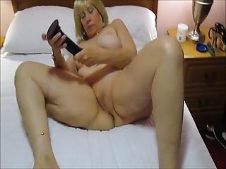 Aunt Sue 3