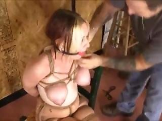 Bondage, Fetish, Tied