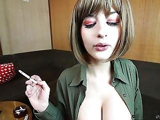 Obey Your Mommy Joi By Amedee Vause Full-length Clip