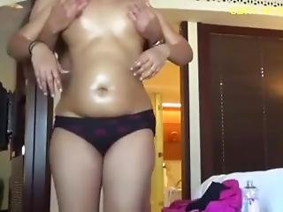 Amateur Lettali Fucking On Live Webcam