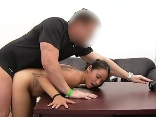 Sex In The Office - Casting