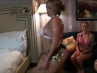Katie Belly Dance
