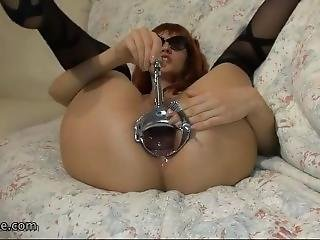 Veneisse - A Little Collection Of My Anal Games!