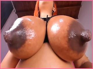 Bhiankhanew Big Nipples Big Tits