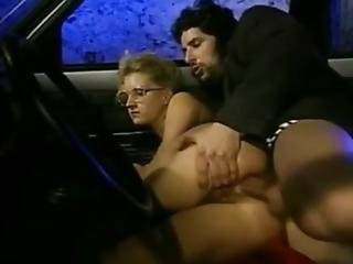Blonde, Boss, Car, Classic, Italian, Secretary