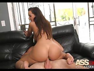 Lisa Ann Big Ass Ass Ride