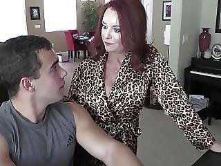 Janet Mason Fucking Exchange Student Toe Curling
