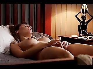 Fantastic Masturbation Orgasm