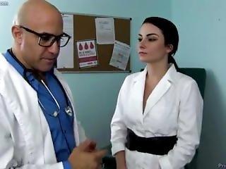 Vampire Clinic