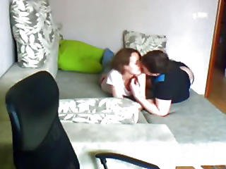 Jewish Teen Fucks Her Fat Bf