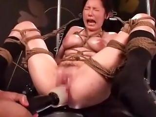 Japanese Av Porn Fucking Machine Maturbation (dxhk003) Ayuka Chisato