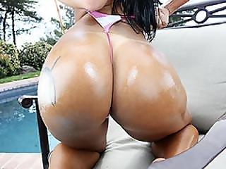 3d Big Ass Monica Santhiago