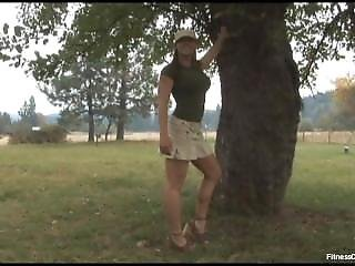 Elekra Country Girl Outdoors