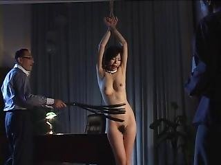 Japanese Slave Beautiful Assistant - Hanano