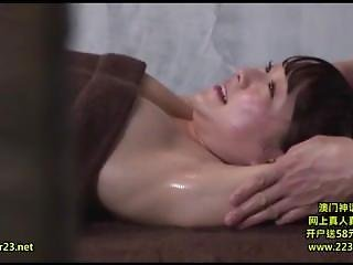 Japan Ticklish Armpit Massage 3
