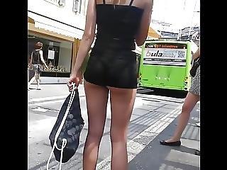 Perfect Ass Teen
