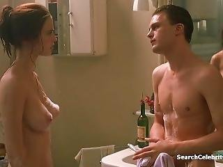 Eva Green Big Tits And Looks So Sexy Nude 'scene The Dreamers'