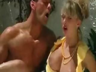 Claire Butland Retro 1990s Porn With Rocco