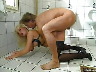I Want To Fuck You In The Toilet Scene 2