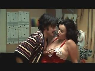 Jennifer Tilly Hot Sex Scene From Hollywood North