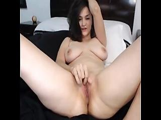 Cute Colombianlesslovers Flashing Boobs On Live Webcam - 6cam.biz