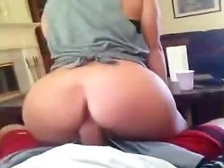 Latina Sucked The Soul Out Of His Bbc